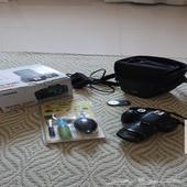 كاميرا eos 550d كانون canon camera