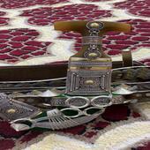 جنبيه أو خنجر