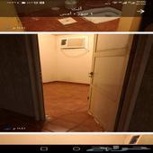 غرفة سائق مكيفة بحمام للايجار
