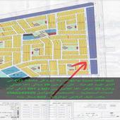 ارض شارعين 28 25 حي الندى601 طيبه الفرعيه جدة