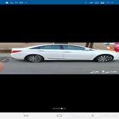 سوناتا2014 بانوراما لؤلؤي للبيع