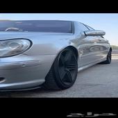 S55 AMGللبيع