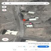 للبيع ارض بالنوارية بمخطط زمزم ركنية على شارع