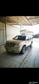 Cadillac Escalade 2008 Full Option