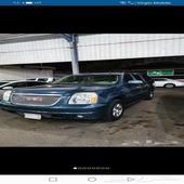 السيارة  جي ام سي - يوكن -الموديل  2007