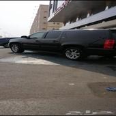 جمس يوكن XL طويل جده حي المروه