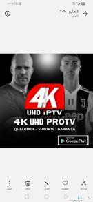 اشتراك iptv 4k