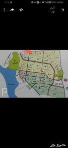 للبيع ارض في جوهره العروس 2ل مساحة 806 متر