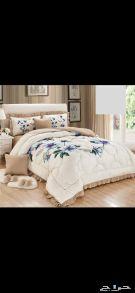 مفارش سرير أشكال وأنواع
