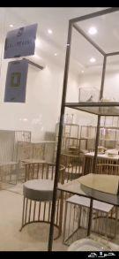 محل للايجار شمال بريدة حي الريان