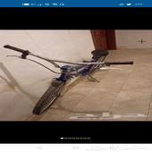 دراجة كوبرا مقاس 26
