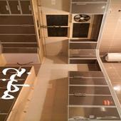 شقة للايجار بخميس مشيط بعد حي الواحة