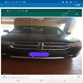 سياره دودج دورانجو للبيع 2012
