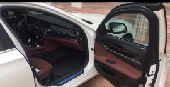وكالة اخو الجديد مخزن BMW 740 2010