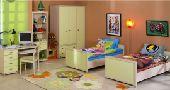 جدة -   غرفة اطفال شباب لاعلى سوم