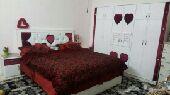غرف نوم حديثه السعر 1800