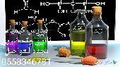 معلم الكيمياء والفيزياء والرياضيات بجدة