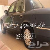 اللبيع فورد ماركيز 2008 سعودي فل كامل نظيف