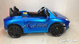 سيارة اطفال لامبورغيني