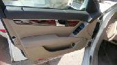 سياره مارسيدس c200  n2012