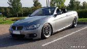 مطلوب BMW أقساط 330 أقساط