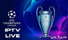 IPTV قنوات المباريات والأفلام