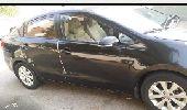 للبيع سياره كيا 2012