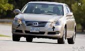 الغاء الانوار النهاريه لسيارات تويوتا ولكزس