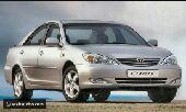 محتاج سياره كامري من 2003 حتى 2006