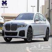 عرض جديد BMW 730Li ام كيت سبورت موديل 2021