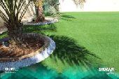 تنسيق حدائق فلل و قصور واستراحات