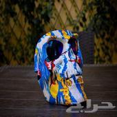 اقنعة دبابات جمجمه Skull Mask