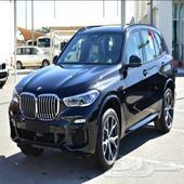عرض جديد BMW X5 ماستر كلاس موديل 2019 أصفار