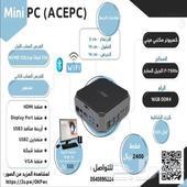 كمبيوتر مكتبي. Mini Pc (ACEPC)
