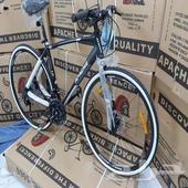 دراجة رياضية اباتشي هجين سيكلapache مقاس 27.5