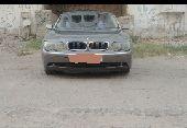 BMW 2003 للبيع العاجل