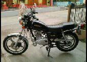 مطلوب  suzuki GN 125 cc مطلوب