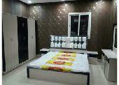 غرف نوم جديده السعر 1800ريال