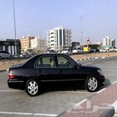 للبيع LS430 وهوية مقيم وسيارات بالامارات