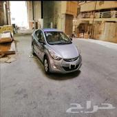 سيارة النتراء 2013