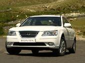 كم صرفية سوناتا 2009 او 2010