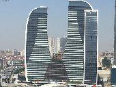 أبراج سنبل إسطنبول غرفتين  وصالة280ألف ريال