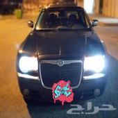 كرايسلر هيمي فل كامل سعودي 2010 8 سليندر