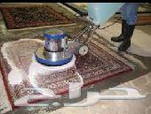 تنظيف وعزل الخزانات رش حشرات وتنظيف شقق  جلي