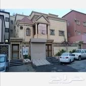شقة دور ثاني للإيجار خميس مشيط حي الموسى