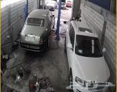 مركز المحركات العالميه لصيانة السيارات