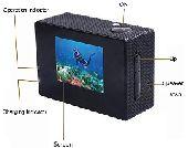 كاميرة تصوير تحت الماء