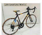 دراجات رود ترينكس
