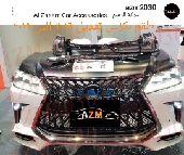 زينةالسيارات تويوتالكزس2020رياضي