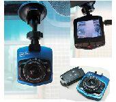 كاميرا احترافية للسيارات لتسجيل احداث الطريق